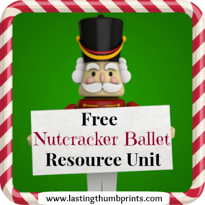 Free Nutcracker Resource Unit