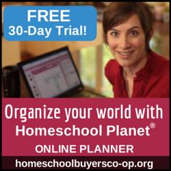 Homeschool Planet Free trial