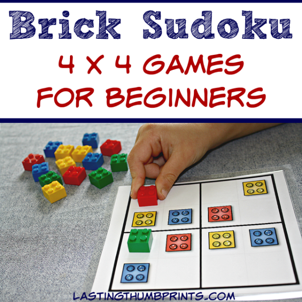 Brick Sudoku Games