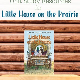 Get ready to learn while you're reading one of America's favorite classic books. Grab this Free Little House on the Prairie Unit Study with almost 40 resources!